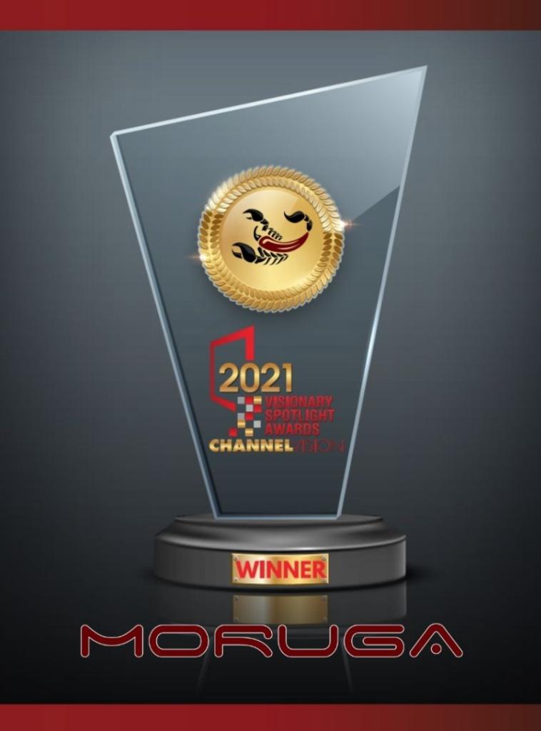 Moruga IT Cybersecurity Award